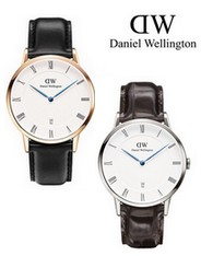[특가찬스] 다니엘 웰링턴 시계 최대 70% 할인!