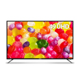 진짜TV는 CACC!<br /> UHD LED TV 49형