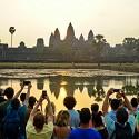 캄보디아 앙코르왓<br /> 실속파를 위한 여행!