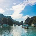 베트남 하롱베이<br /> 빈펄리조트 완벽휴양!