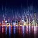 홍콩의 밤♥ <br /> 알찬 여행 간식 제공!