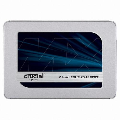 돌아온 좀비 SSD      마이크론 MX500 대원CTS 103,300원