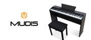 우리아이 첫 피아노! 뮤디스(MU-8H) 20만원대!