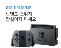 닌텐도 스위치 구매가이드