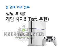 플레이스테이션4 관련 상품 카테고리