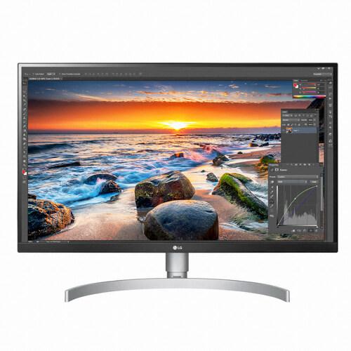 UHD로 즐기는 엔터데이먼트 LG전자 27UK850 757,000원