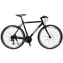 가벼운 알루미늄<br /> 하이브리드 자전거