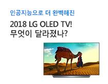 2018 올레드 TV