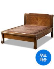 [특가] 동서가구 황토볼침대  몸에 좋은 침대! 54만원→45만원