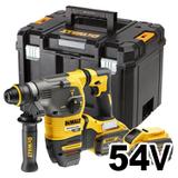 54V / 3.0Ah FLEXVOLT 30mm 햄머드릴 SDS MAX 3.5J 775,800원