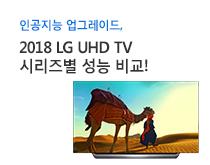 2018 LG UHD TV
