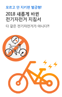 전기자전거법