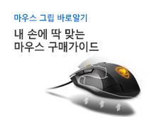 마우스 그립 바로알기 구매가이드