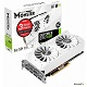 이엠텍 HV 지포스 GTX1060 WHITE MONSTER OC D5 3GB	 275,100원