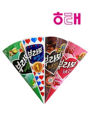 [42%▼] 달콤한 아이스크림~♡ 부라보콘 4종, 20개가 14,900원+무배!