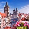꽃보다 동유럽!<br /> 체코/폴란드 외 5국
