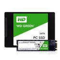 WD GREEN<br /> SSD카드