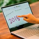 HP ENVY<br />  터치 노트북