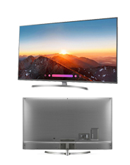 지금 놓치면 후회할 특가! LG 55인치 슈퍼 울트라HD TV 90만원
