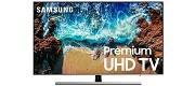 삼성 초대형 75인치 프리미엄 UHD TV 208만원!