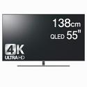 삼성 55인치 UHD TV <br /> 4K 생생한 화질!