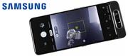 갤럭시 최초 로테이팅 카메라 전후면 동일 카메라 촬영,   셀카도 고화질 시대 갤럭시 A80