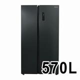 나의 주방에 딱 맞는 사이즈<br /> 캐리어 클라윈드 피트인 냉장고 654,270원