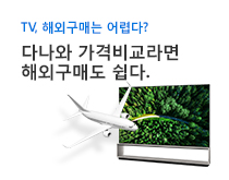 TV 해외구매 Tip