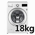 LG 트롬 18kg <br /> 드럼세탁기 특가!