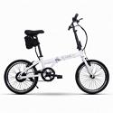 가성비 미니벨로 <br /> 전기 자전거