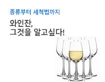 와인잔 인포그래픽