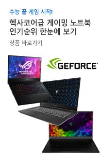 9세대 게이밍 노트북