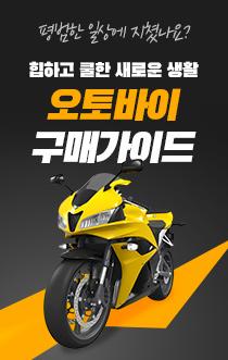 오토바이 인포그래픽