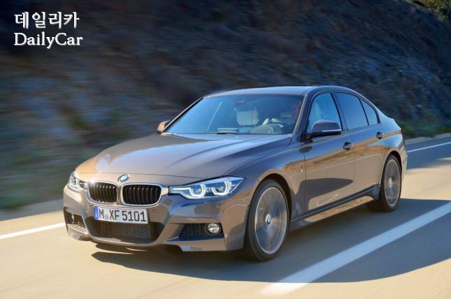 BMW 뉴 3시리즈