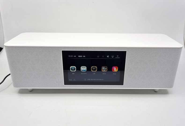 싸아이테크의 하이파이로즈(HiFi ROSE) RS350