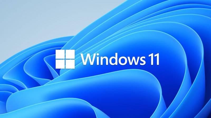 윈도 11은 올 연말 윈도 10 이용자에게 무료 업그레이드로 제공될 예정이다 (제공=마이크로소프트)