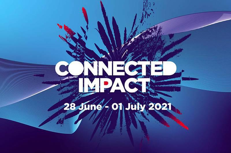 '커넥티드 임팩트'를 주제로 열린 올해 MWC