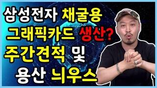 [21년 6월 넷째주 주간견적] 윈도우 11 곧 출시?, RTX 3070 Ti, RTX 3080 Ti 추천 견적