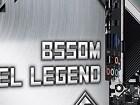[7.27~8.3] / ASRock B550M 스틸레전드 디앤디컴