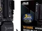 쿠팡 ASUS TUF Gaming Z590-PLUS WIFI 인텍앤컴퍼니 (239,000/무료배송)
