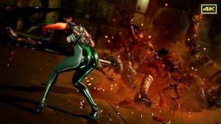 도깨비에 이은 또 다른 K액션 게임 '프로젝트 이브' 최초 공개 스토리 트레일러 4K
