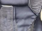 중국산 일루일루 의자 실체 2년 미만사용