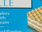 바닐라 맛이 상당히 진한 로아커 `바닐라 웨하스`