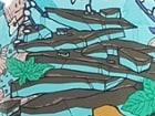 상큼하고 고소한 길림양행 `바프 민트초코 아몬드`
