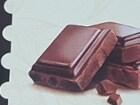 달달하고 바삭한 해태 `샌드 에이스 찐~초코`