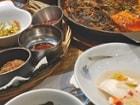 [먹거리 소개# 571] 제주 함덕해수욕장 고집돌우럭에서 즐긴 우럭조림, 옥돔구이와 낭푼밥