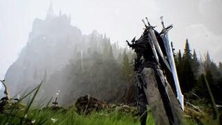 국내 개발사가 만든 신작 콘솔 액션 RPG '프로젝트 M' 최초 공개(배틀 프로토타입)