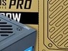 [낙찰 공개] 마이크로닉스 COOLMAX FOCUS PRO 600W 80PLUS 230V EU