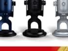 [로지텍 블루마이크/스트림캠] 찜 쿠폰 이벤트 진행 Blue YETI, Stream Cam 10%, 20% 할인 이벤트!!