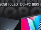 RTX3050 OLED 비보북 +어도비+로지텍MK470+오피스2020 [114만]에 가능